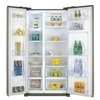 622 Litre Side by Side Fridge Freezer