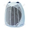 2kW Upright Fan Heater Cool Air