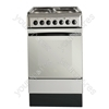 50cm Electric Stainless Steel Cooker