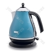 Icona Azure Blue Cordless Jug Kettle