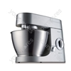 Premier Chef Kitchen Machine in Silver 1100W