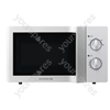 20 Litre Manual Microwave Oven