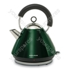 Accents Green 1.5 Litre Traditional Kettle