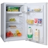 49cm Under Counter Refrigerator 4* Rated Ice Box A Rated