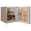 Table Top Refrigerator 44cm A Rated Silver
