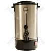 26ltr Stainless Steel Water Boiler