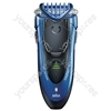 Mains and Rechargeable Shaver & Trimmer
