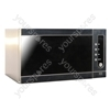 Touch Control Microwave with Grill