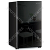 120 Litre Under Counter Refrigerator in Black