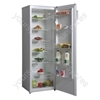 55cm Wide A Rated Larder Fridge