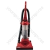 1800W Bagless Upright Cleaner
