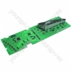 Hotpoint WMA62N Washing Machine Control Module