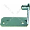 Indesit Door Hinge Upper