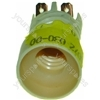 Creda 46106-R134 Oven lamp assembly bulb unit Spares