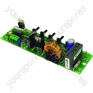 Indesit Cooker Control Board