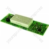 Hotpoint FDW70G Display card rohs Spares