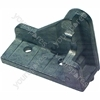 Hotpoint 8596N Bottom Hinge Block Kit
