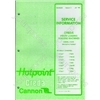 Hotpoint 9545P Service Manual 90 95