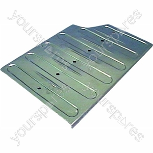 Hotpoint BD32K Anti Splash Tray
