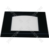 Creda 48361 Main Oven Outer Door Glass