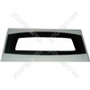 Cannon 10506G Top Oven Outer Door Glass