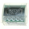Hotpoint 482470000L White Oven Timer Assembly