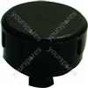Creda 48413 Black Cooker Knob