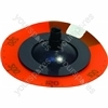 Jackson 28104 Orange/Black Cooker Knob and Indicator Disc