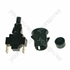 Hotpoint GW51G Kit-On/Off Switch
