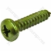 Creda 37447001RL Screw after dc25