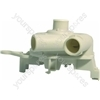 Hotpoint DWF40P Circulation Pump Housing