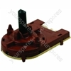 Indesit DE73UK 8 Functions Selector