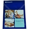 Hotpoint SD98PI Cooking Book