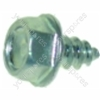 Indesit WIXL123UK Washing Machine Self Tap Screw