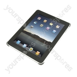 iPad Crystal Case