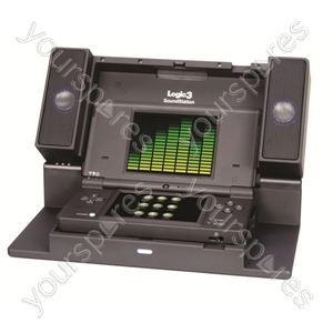DSi SoundStation   - Black