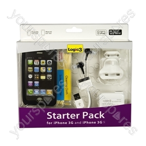 iPhone 3g-s - Starter Kit