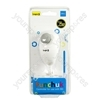 Wii FunChuk - Motion Plus - White