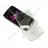 BlackBerry Bold 9700 Crystal Case &amp; Screen Prot
