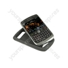 BlackBerry Curve 8520 Silicone Case &amp; Scr Prot