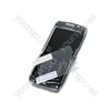 BlackBerry Pearl 3g Crystal Case &amp; Screen Prot