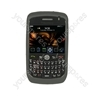 BlackBerry Storm-2 Silicone Case &amp; Screen Prot