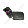 BlackBerry Storm-2 & Bold 9000 Leather Pouch