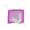 Apple iPod Nano G6 iPod Nano 6g -silicone Case - Pink