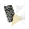 iPhone 4 - Deluxe Tpu Case - Transparent