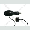 Apple iPod Touch iPhone - iPod Car Charger - Black