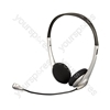 SceenBeat Stereo Headset