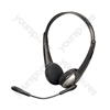 ScreenBeat Dialog Headset