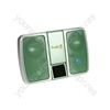 Apple iPod Nano G5 i-Station Traveller - Light Green