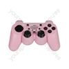 PS2 GamePad - Pink